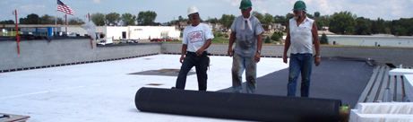 Tilsen Roofing | Madison WI
