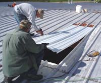 Tilsen Roofing | Photo